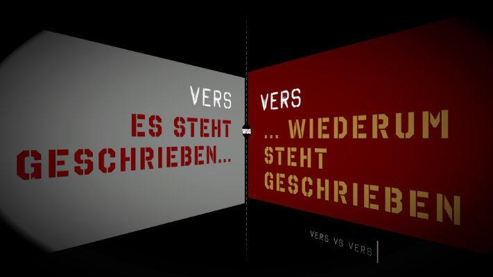 Vers vs Vers