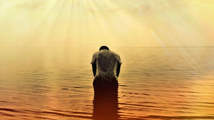 Durch Selbstaufgabe oder Glauben allein?Glaubst du nur oder dienst du auch? Für Viel-Wissende: Gottes Wort auswendig oder inwendig?